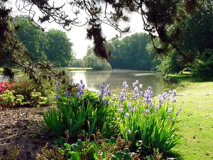 Jardin botanique national de belgique mytho fleurs des for Serres de jardin belgique